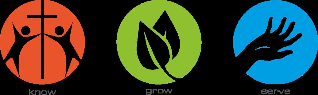 know-grow-serve-colors